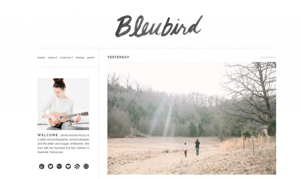 7 beautiful blogs lifestyle innovation simple for Minimalist living blog