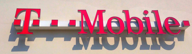 """""""T-Mobile sign"""""""