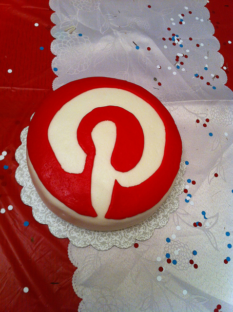 pinterest, social media marketing