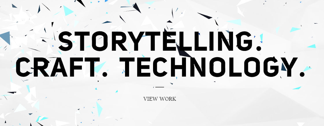 storytelling technology