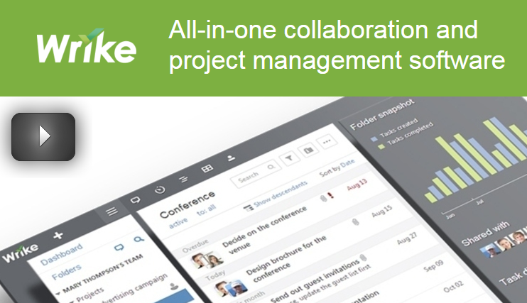 all-in-one collaboration and project management software